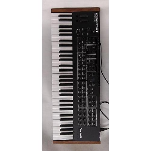 used dave smith prophet rev2 synthesizer guitar center. Black Bedroom Furniture Sets. Home Design Ideas