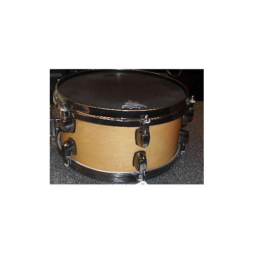 In Store Used Used Ddrums 6X12 Standard Natural Drum