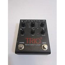 Used Degitech Trio Plus Pedal