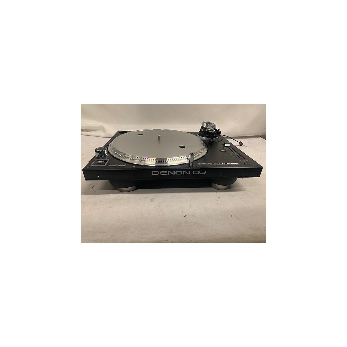 In Store Used Used Denon VL12 PRIME Turntable