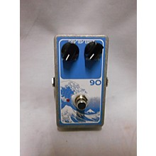 Used Deviever FX90 Effect Pedal