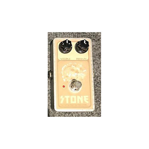 In Store Used Used Deviever Stone Effect Pedal