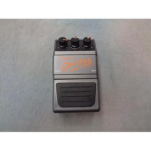 In Store Used Used Dinosaur Dod-1 Effect Pedal