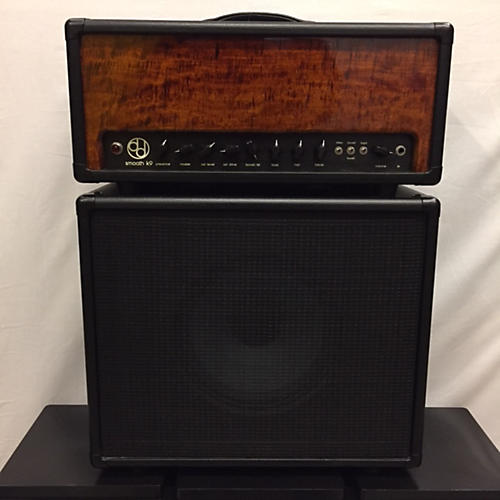 In Store Used Used Dirty Dog Smooth K9 Tube Guitar Amp Head
