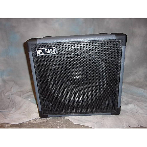 In Store Used Used Doctor Bass 112v Bass Cabinet