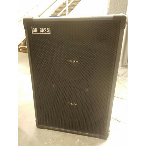 In Store Used Used Doctor Bass DR210V Bass Cabinet