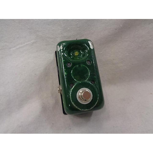 In Store Used Used Dongeomac Green Ringer Clone Effect Pedal