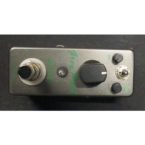 In Store Used Used Donner 2000s Grey Pitch Effect Pedal
