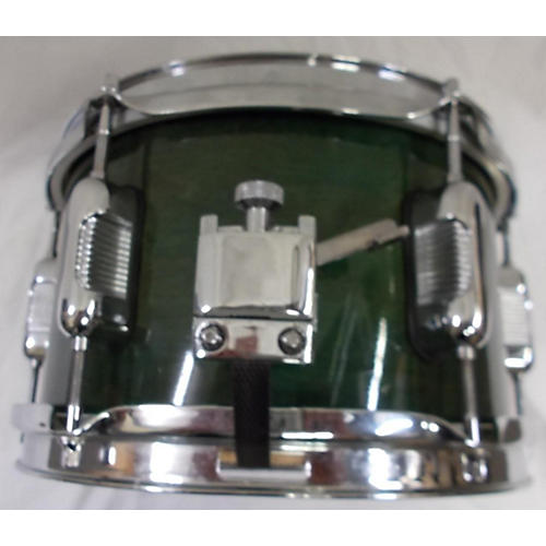 In Store Used Used Donoho 6.5X10 Popcorn Snare Drum