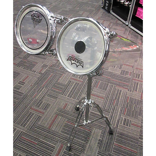 In Store Used Used Dragon Drums Acrylic Octobans Hand Drum