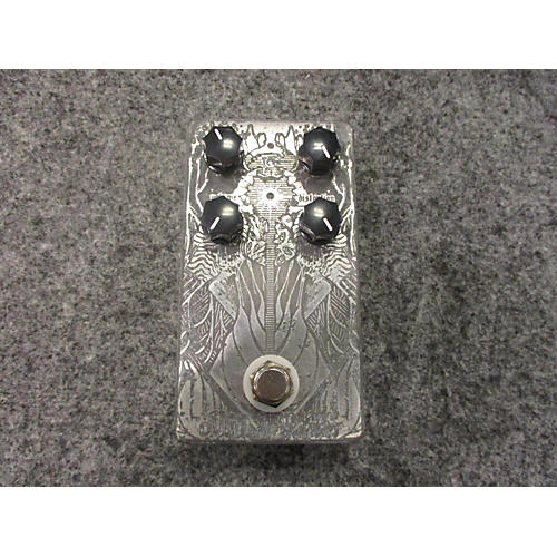 In Store Used Used Dunn Effects Hierophant HM2 Effect Pedal