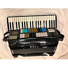 Used DuoVox Bell Accordion