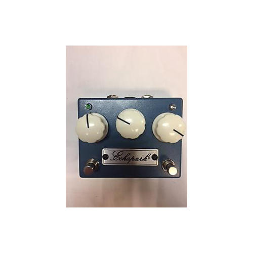 In Store Used Used ECHOPARK DUAL HARMONIC BOOST Effect Pedal