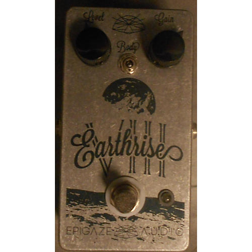 In Store Used Used EPIGAZE AUDIO EARTHRISE 8 Effect Pedal