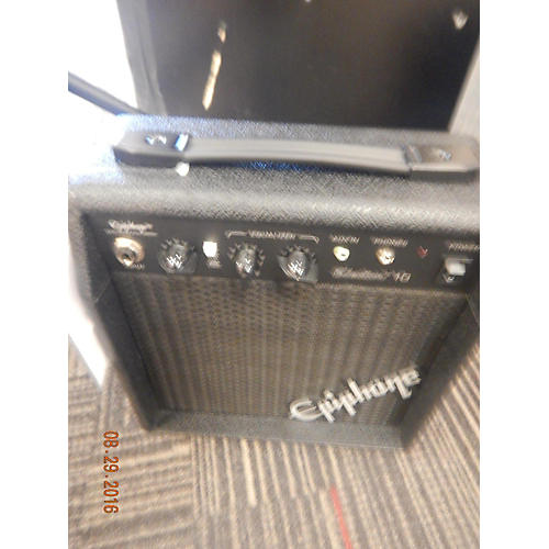 In Store Used Used EPIPHO Electar 10 Guitar Combo Amp