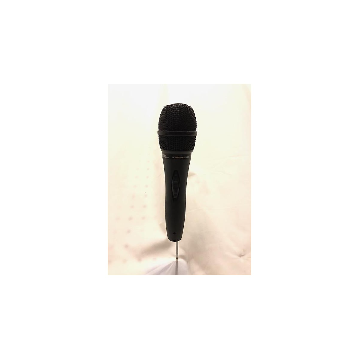 In Store Used Used EQUATION AUDIO DSV7 Dynamic Microphone