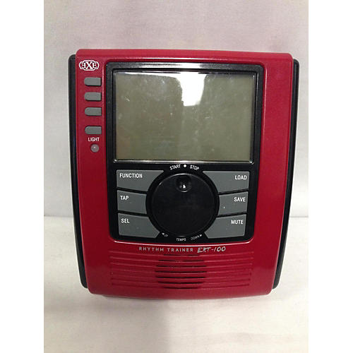 In Store Used Used EXE ERT-100 Tuner Metronome