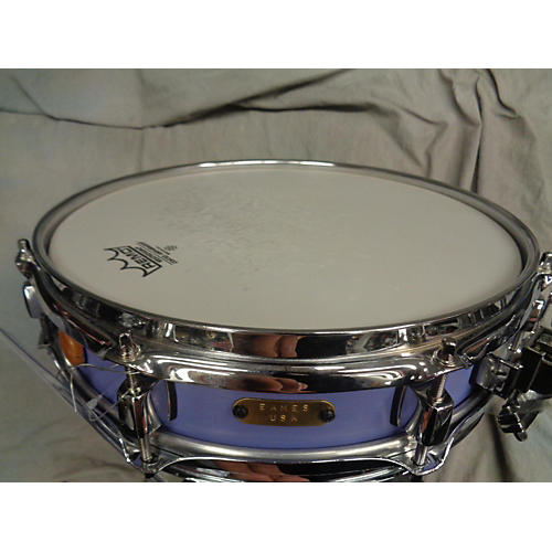 In Store Used Used Eames 2008 3X13 Copper/Birch 9 Ply Lilac Drum
