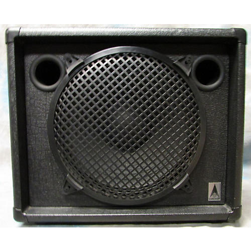 In Store Used Used Earcandy Sovereign 1x12 Bass Cabinet