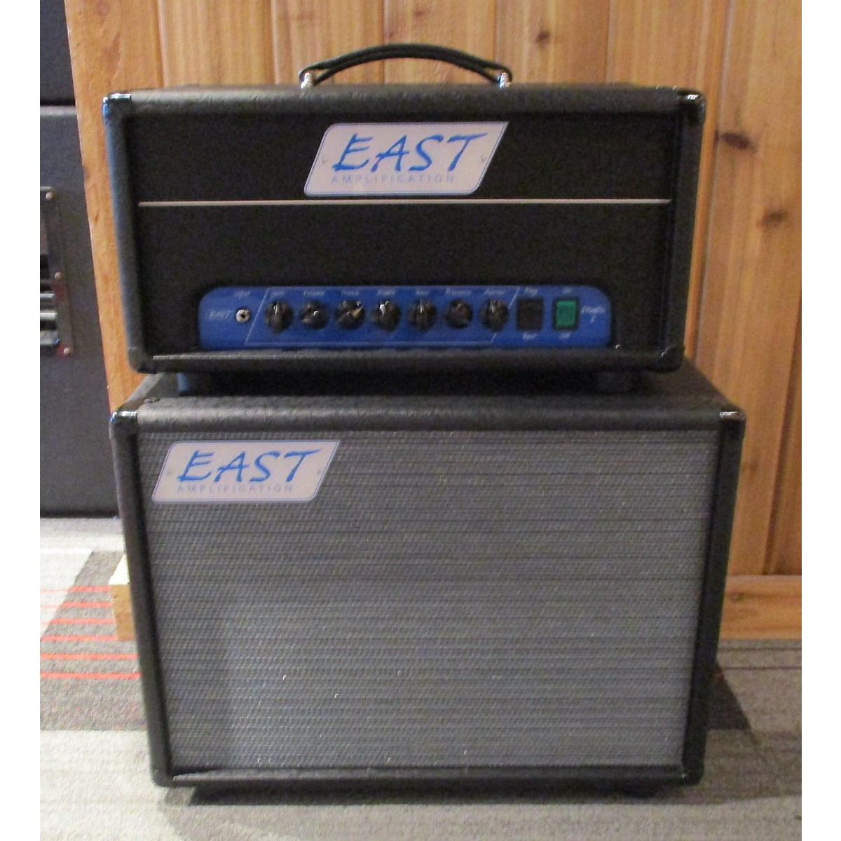 In Store Used Used East Amplification Studio 2