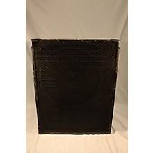 Used Eastern Acoustic Works Passive Unpowered Speaker