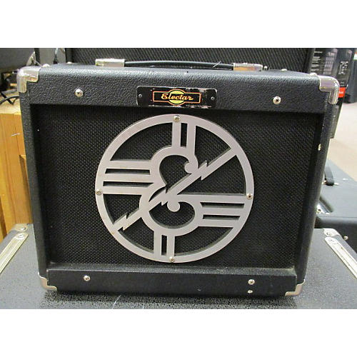 In Store Used Used Electar Tube 10 Tube Guitar Combo Amp