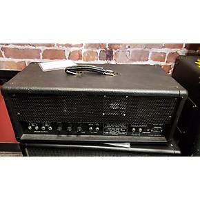 used elmwood m90 tube guitar amp head guitar center