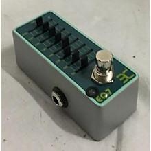 Used Eno Stompbox EQ7 Pedal
