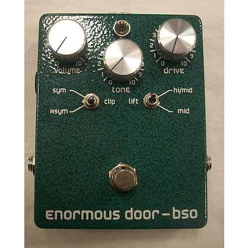 In Store Used Used Enormous Door Bso Effect Pedal