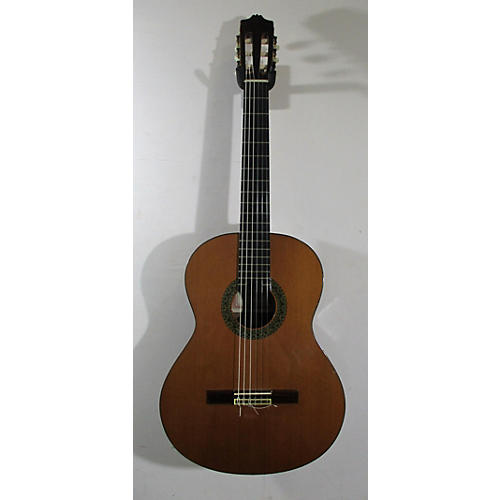 In Store Used Used Enriquez 28c Natural Classical Acoustic Guitar