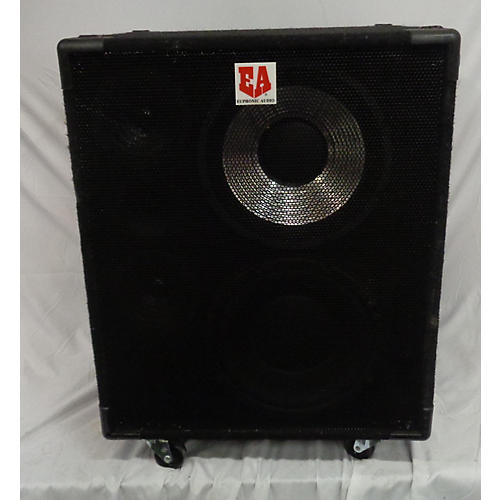 In Store Used Used Euphonic Vl210b Bass Cabinet
