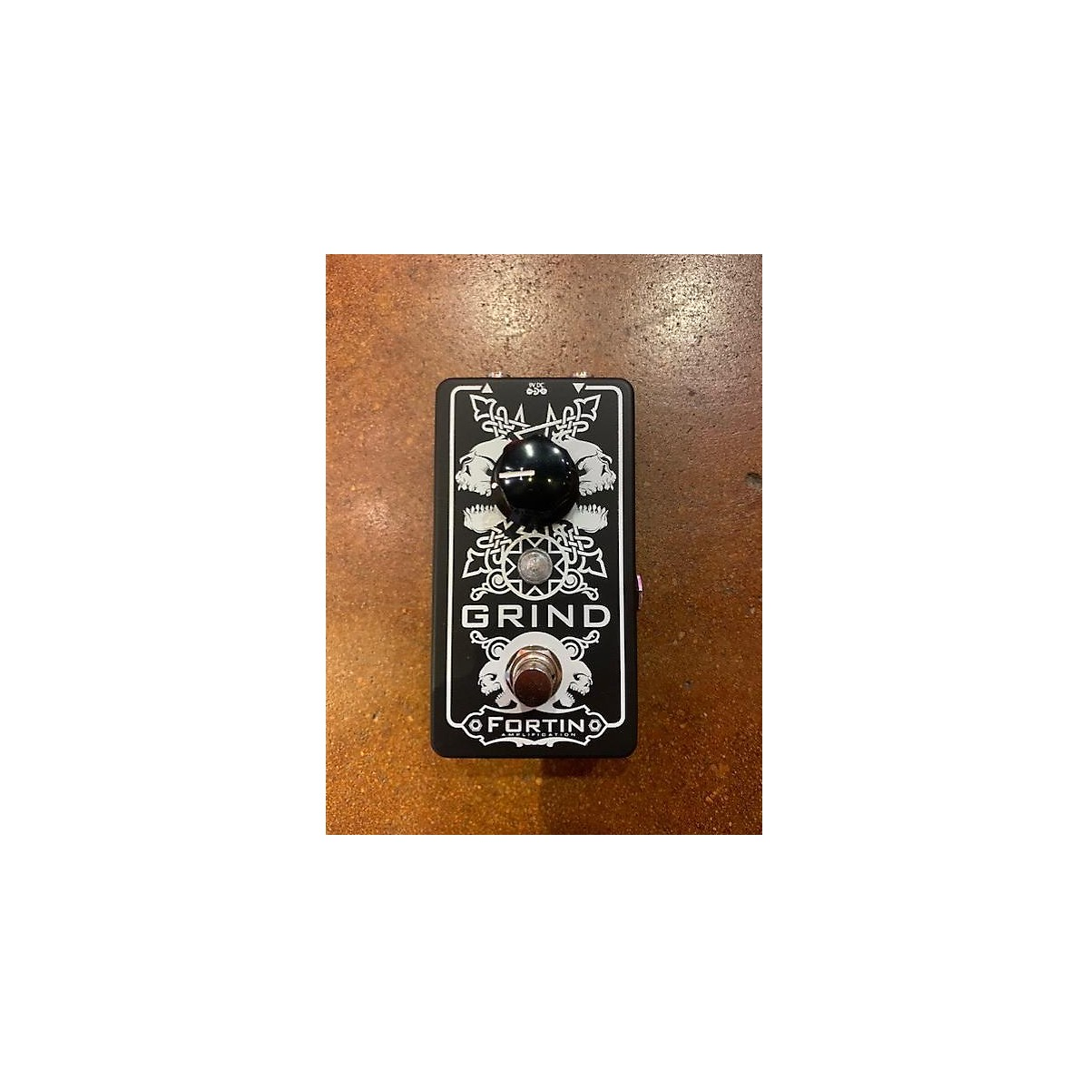 In Store Used Used FORTIN GRIND Effect Pedal