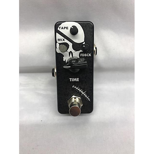In Store Used Used FPEDALS ECHOBANDIT SILVER Effect Pedal