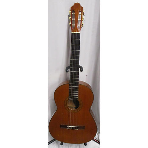 In Store Used Used FRANCISCO NAVARRO 2005 Natural Classical Acoustic Guitar
