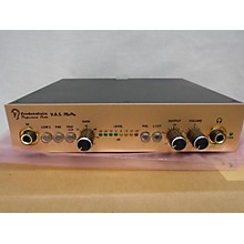 Used FREDENSTEIN V.A.S. MIC PREAMP Microphone Preamp