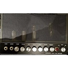 Used FRENZEL FM-5F6MB Tube Bass Amp Head