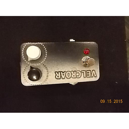 In Store Used Used FUZZHUGGER VELCROAR Effect Pedal
