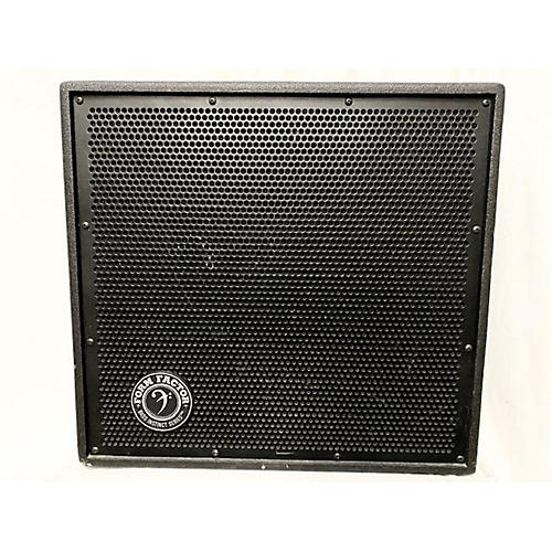 In Store Used Used Form Factor 1B12L-8 Bass Cabinet