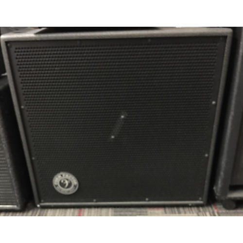 In Store Used Used Form Factor 2B10-4 500W Bass Cabinet