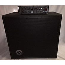 Used Form Factor BI1000 STACK Bass Stack