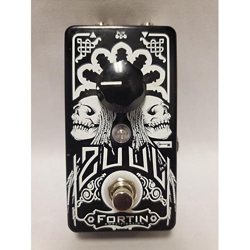 In Store Used Used Fortin ZuuL Effect Pedal