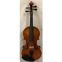 Used Franz Hoffman Concert 4/4 Acoustic Violin