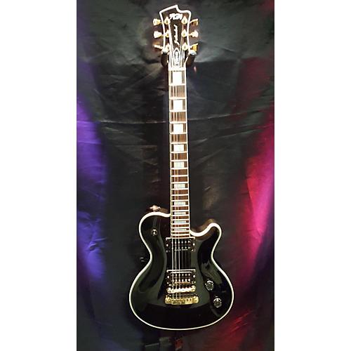 In Store Used Used Fujigen J-Standard Black Solid Body Electric Guitar