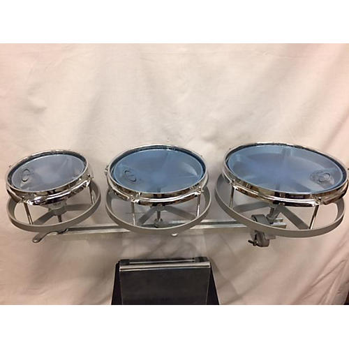 In Store Used Used GP 10X5 Misc. Chrome Roto Toms