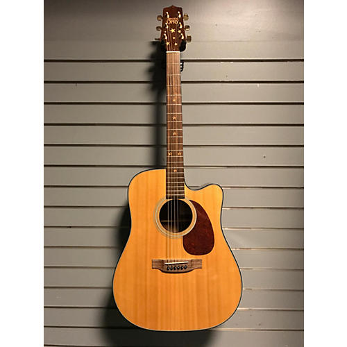 In Store Used Used GRAND OLE OPRY ACOUSTIC Natural Acoustic Guitar