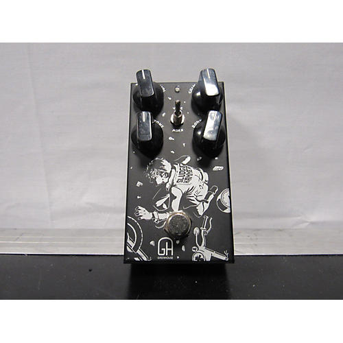 In Store Used Used GREENHOUSE EFFECTS SLUDGE HAMMER Effect Pedal