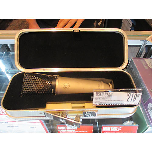 In Store Used Used GROOVETUBE MD5SM Condenser Microphone