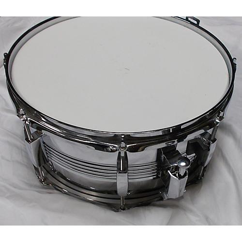 In Store Used Used GWL 5.5X14 SNARE DRUM Drum ALUMINUM