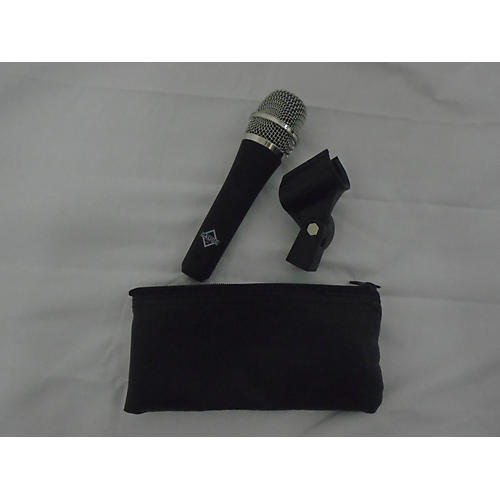In Store Used Used Gauge Precision Instruments ECM 80 Dynamic Microphone