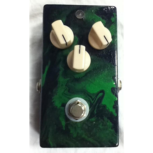 In Store Used Used GearMannDude Luther Drive Effect Pedal